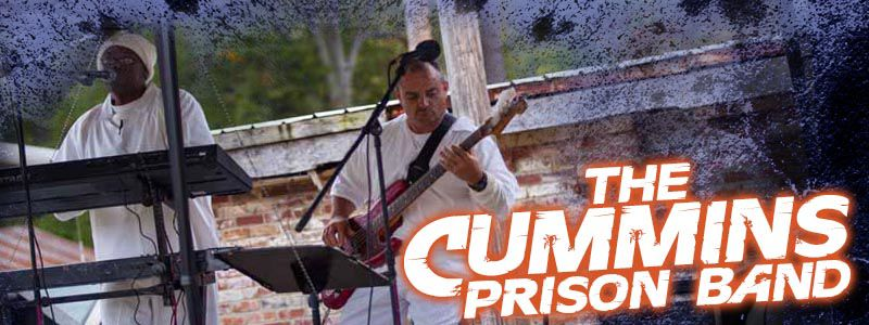 Cummins Prison Band 2
