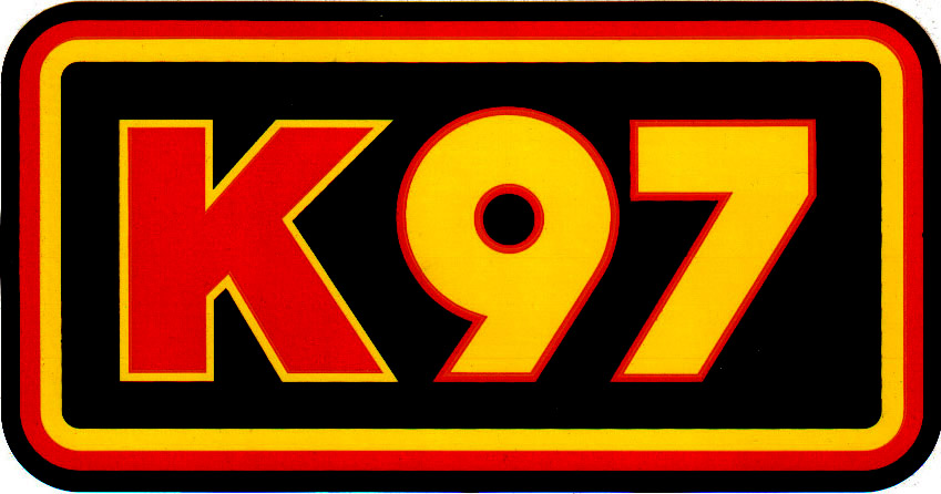 radio works K97 Logo New